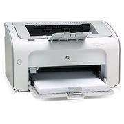 Лазерный принтер НР Р1005