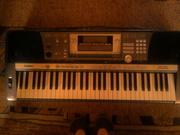 синтезатор yamaha prs 640