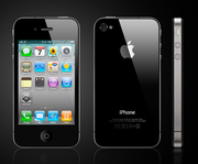 Продам iPhone 4 32gb (32 gb) Black