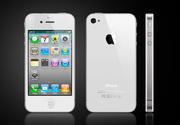 Продам Iphone 4 32 Black White Sim Free