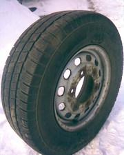 диски к Форд-Транзит
