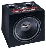 Сабвуфер MAC AUDIO MPX-BOX 112