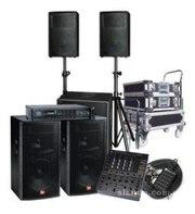 Продаётся оборудование для дискотеки б/у