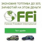 Бизнес в компании FFI Борисов