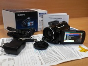 Камера SONY HDR-CX700E