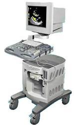 Аloka 3500 сканер ультрозвуковой в комплекте с датчиками