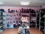 Продам магазин обуви