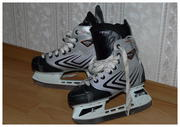хоккейные коньки CCM 2.0   р.34
