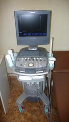 Узи сканер Акусон X300 2011г.