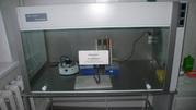 ПЦР лаборатория (боксы,  центрифуги,  термостаты,  дозаторы др)