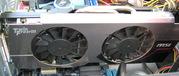 MSI GTX 660 TI 3GB GDDR5