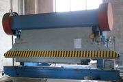 Пресс листогибочный РКХА-80-4150