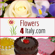 Offer gifts of flowers to your loved ones and express your love