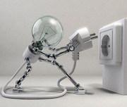Услуги электрика и электромонтажные работы