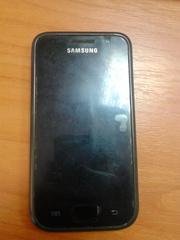 продам телефон SAMSUNG GT-19000,  Б/У