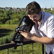 Личный видеограф,  видеосъемка свадеб и других торжеств