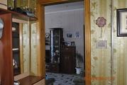 4-рёх комнатная квартира Борисов печи
