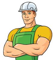 Требуется рабочие общестроительных специальностей