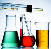 Контрольные работы по химии