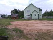 продам дом за городом Борисовом