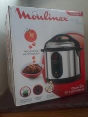 Скороварка/мультиварка Moulinex CE4000-32 новая в упаковке