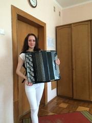 Репетитор по игре на баяне-аккордеоне