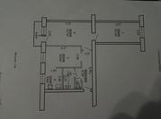 3-комнатная квартира улучшенной планировки в Печах.