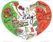 Курсы итальянского языка в Борисове
