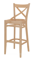 Каркас стула барного КОТН-1050