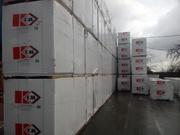 Блоки газосиликатные 625х100х250