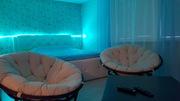 Квартира на сутки в Борисове Чапаева