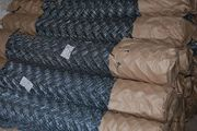 Сетка Рабица 1.2х10м Ø1.65мм