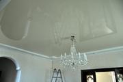 Натяжные потолки - монтаж,  ремонт