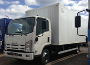 Аренда грузового автомобиля с рефрижератором 5 тонн