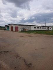 Аренда производственного помещения Борисов.