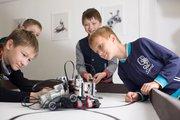 Кружок для ребенка по Робототехнике в Борисове